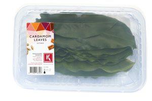 Tray Cardamom Leaves_0102a